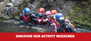 Discover Adventure Britain Activity Weekends